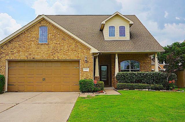 1457 Barras Street, Alvin, TX 77511 (MLS #87555770) :: Giorgi Real Estate Group