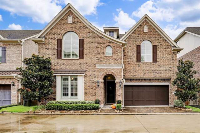1534 Moritz Park, Houston, TX 77055 (MLS #87559645) :: The SOLD by George Team