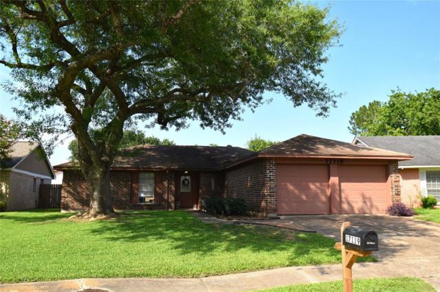 17119 Coopers Draw Lane, Friendswood, TX 77546 (MLS #87559983) :: Texas Home Shop Realty