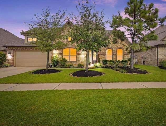 20234 Overland Hills Lane, Cypress, TX 77433 (MLS #87560860) :: The Parodi Team at Realty Associates