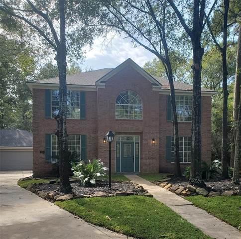 55 Indian Summer Place, The Woodlands, TX 77381 (MLS #87560895) :: Christy Buck Team