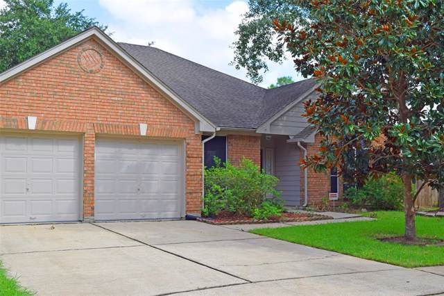 14407 Pear Knoll Court, Houston, TX 77062 (MLS #8756359) :: CORE Realty