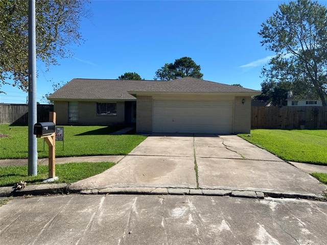 17003 Quail Bend Drive, Houston, TX 77489 (MLS #8756478) :: Connell Team with Better Homes and Gardens, Gary Greene
