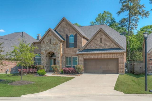 3539 Vasser Ridge Drive, Spring, TX 77388 (MLS #87565499) :: Texas Home Shop Realty