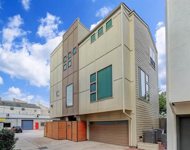 908 Reinerman Street, Houston, TX 77007 (MLS #87566797) :: Green Residential