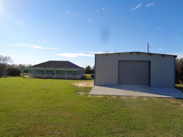 19613 Frey Road, Hempstead, TX 77445 (MLS #87569665) :: Texas Home Shop Realty