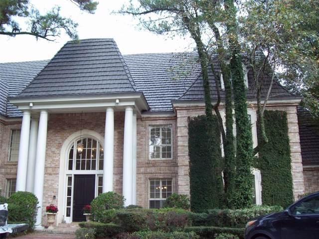 15902 Guinstead Drive, Spring, TX 77379 (MLS #87570778) :: Green Residential