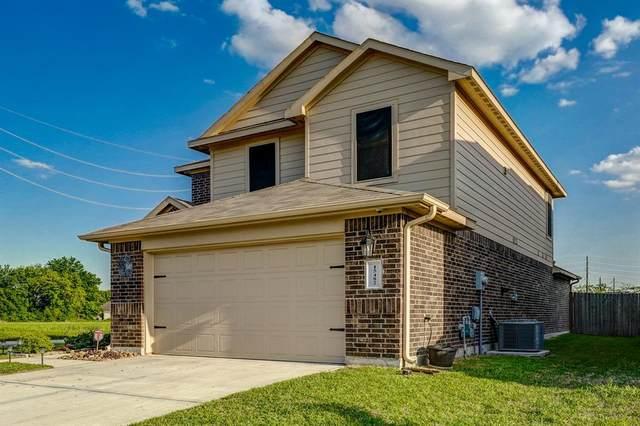 15482 Arce Rojo Street, Channelview, TX 77530 (MLS #87572678) :: Area Pro Group Real Estate, LLC