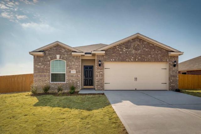 1041 Strawberry Ridge Drive, Katy, TX 77493 (MLS #87573482) :: Texas Home Shop Realty