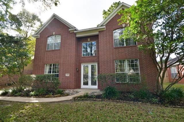 3906 Echo Mountain Drive, Houston, TX 77345 (MLS #87575528) :: Bray Real Estate Group