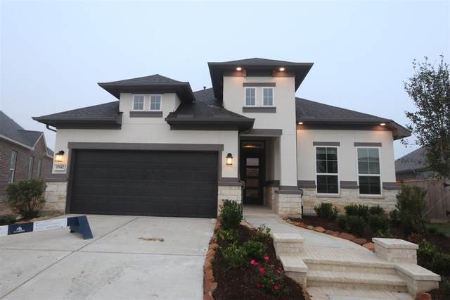 19142 Longhorn Point Drive, Cypress, TX 77433 (MLS #87580814) :: Green Residential