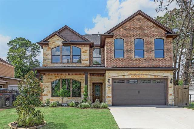 5210 Tierwester Street, Houston, TX 77004 (MLS #87580978) :: Guevara Backman