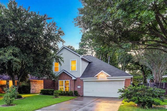 3713 Colleen Meadows Circle, Houston, TX 77080 (MLS #87582067) :: The Freund Group