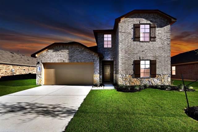1815 Brady Shores Drive, Rosenberg, TX 77469 (MLS #87582686) :: The SOLD by George Team