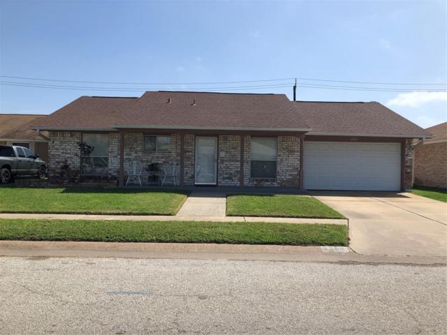 3202 Pine Street, Galveston, TX 77551 (MLS #87585539) :: The SOLD by George Team