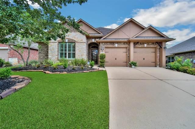 15 Handbridge Place, The Woodlands, TX 77375 (MLS #87591260) :: Giorgi Real Estate Group