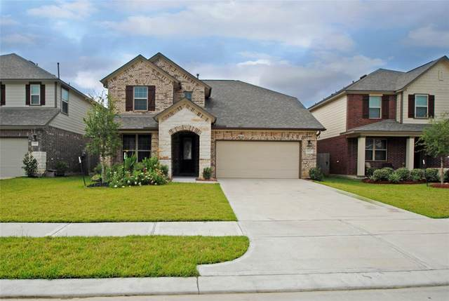 14115 Pinebrook Thistle Court, Cypress, TX 77429 (MLS #87593802) :: All Cities USA Realty