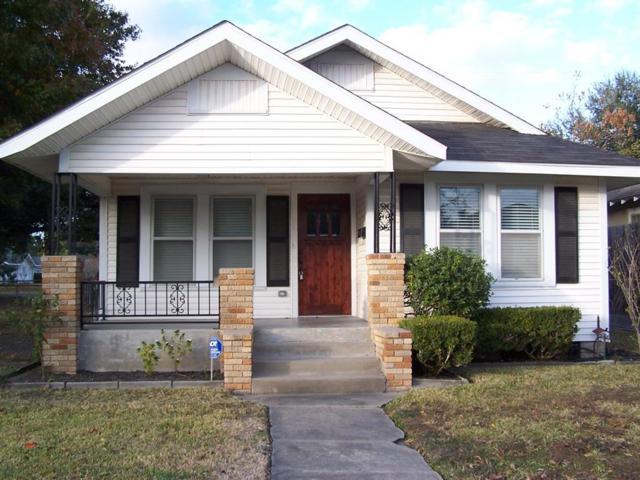 1039 W Gardner Street, Houston, TX 77009 (MLS #87594627) :: Magnolia Realty