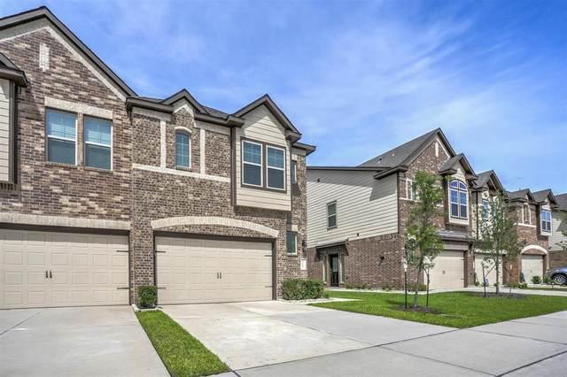 3315 Rainflower Springs Lane, Rosenberg, TX 77471 (MLS #87595945) :: Green Residential