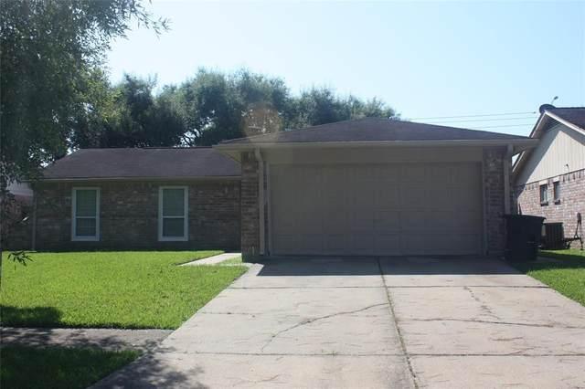 13827 Southline Road, Sugar Land, TX 77498 (MLS #87595978) :: The Bly Team