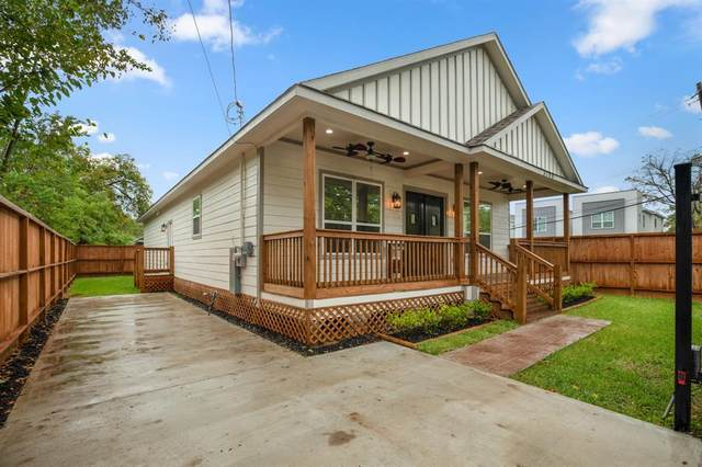 3106 Newhoff Street, Houston, TX 77026 (MLS #87596133) :: The Bly Team
