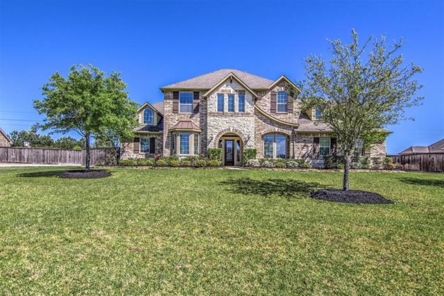 21406 Refuge Creek Drive, Cypress, TX 77433 (MLS #87596851) :: Giorgi Real Estate Group