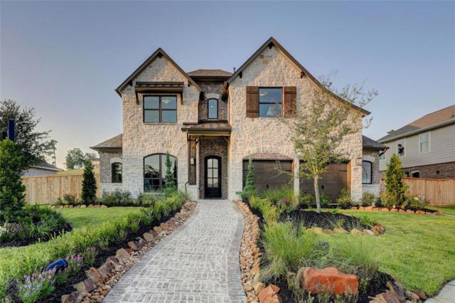 311 Pitch Pine Court, Conroe, TX 77304 (MLS #87597901) :: The Home Branch