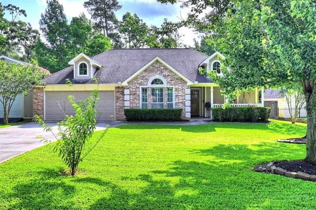 32630 Riverwood Drive, Magnolia, TX 77354 (MLS #87601300) :: My BCS Home Real Estate Group