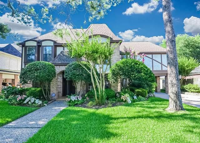 20631 Cranfield Drive, Katy, TX 77450 (MLS #87601446) :: The Parodi Team at Realty Associates