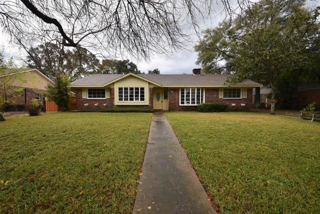 8315 Bellaire Boulevard, Houston, TX 77036 (MLS #87603785) :: JL Realty Team at Coldwell Banker, United