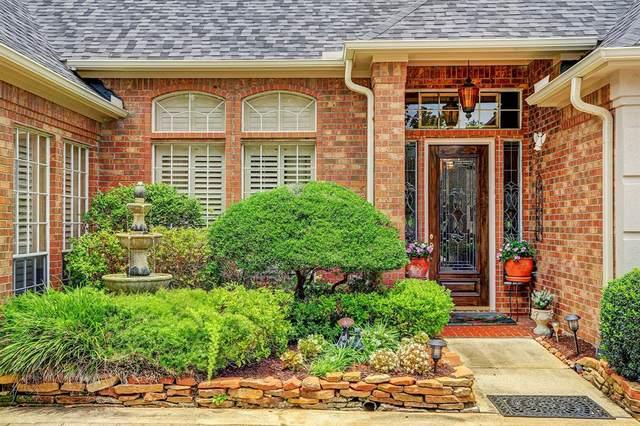 3619 Plum Glen Court, Houston, TX 77059 (MLS #87603969) :: Bay Area Elite Properties