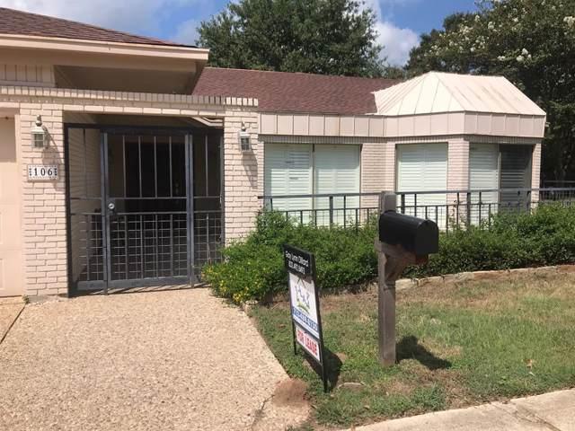 106 Hallmark Dr, Conroe, TX 77304 (MLS #8760421) :: Johnson Elite Group