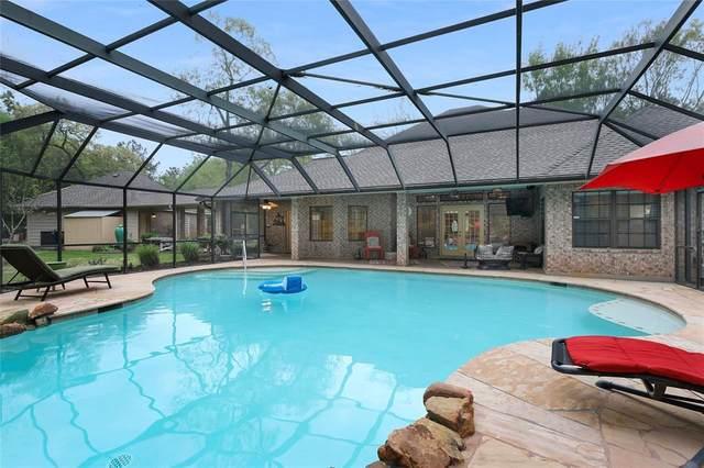 4066 Highland Pass, Montgomery, TX 77316 (MLS #87605739) :: Homemax Properties
