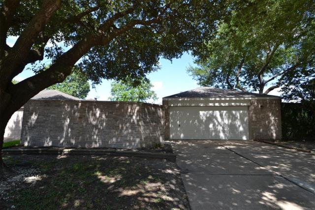 3719 Vineyard Drive, Houston, TX 77082 (MLS #87606281) :: Texas Home Shop Realty
