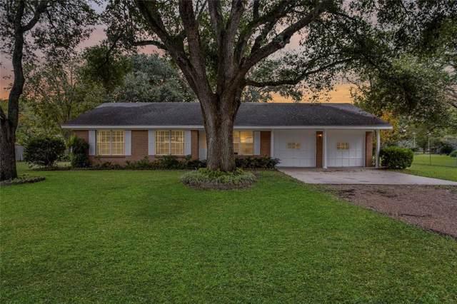 1618 Bernie Avenue, Rosenberg, TX 77471 (MLS #87606546) :: The SOLD by George Team