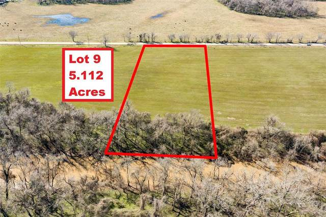 Lot 9 County Road 30S, Angleton, TX 77515 (MLS #87606997) :: Ellison Real Estate Team