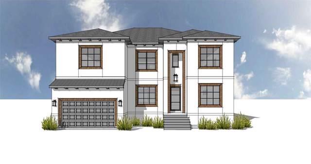 4039 Merrick Street, Houston, TX 77025 (MLS #87607055) :: The Heyl Group at Keller Williams