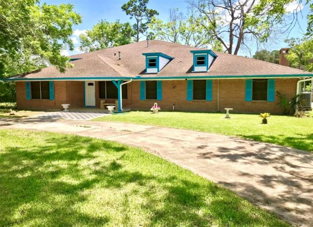 2230 Gault Road, Houston, TX 77039 (MLS #87610820) :: Texas Home Shop Realty