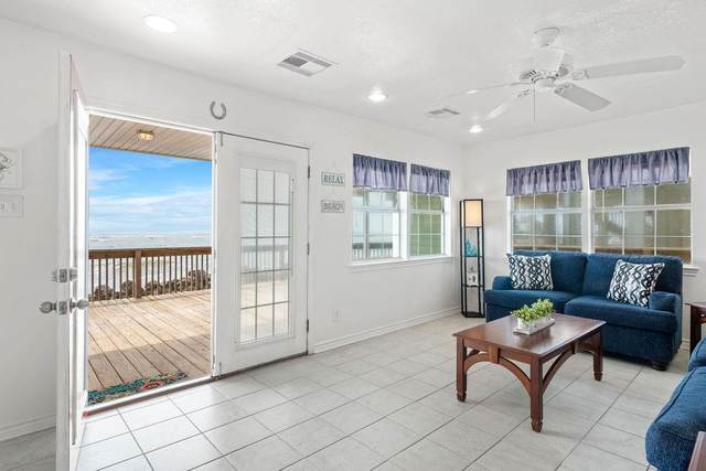 12927 Gulf Beach Drive, Freeport, TX 77541 (MLS #87612172) :: The SOLD by George Team