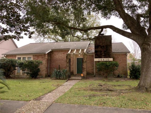 16410 Havenpark Drive, Houston, TX 77059 (MLS #87614290) :: The SOLD by George Team
