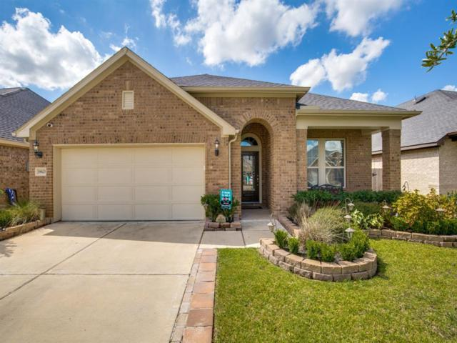 19623 Bowie Plantation Lane, Richmond, TX 77407 (MLS #87615339) :: The Heyl Group at Keller Williams