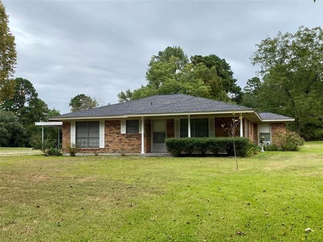 1516 Sh 19 N, Trinity, TX 75862 (MLS #87619428) :: Giorgi Real Estate Group