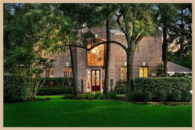 127 W Slatestone Circle, The Woodlands, TX 77382 (MLS #87620554) :: Team Parodi at Realty Associates