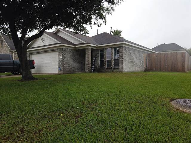 22502 High Point Pines Drive, Spring, TX 77373 (MLS #8762064) :: Green Residential