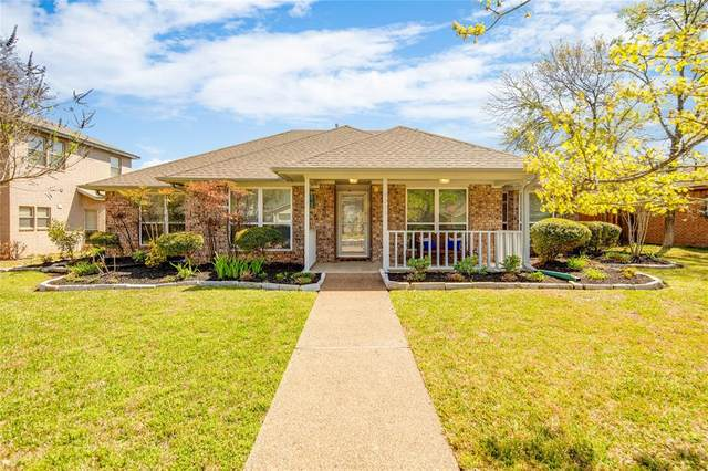 9205 Timber Knoll Drive, College Station, TX 77845 (MLS #87621644) :: Ellison Real Estate Team