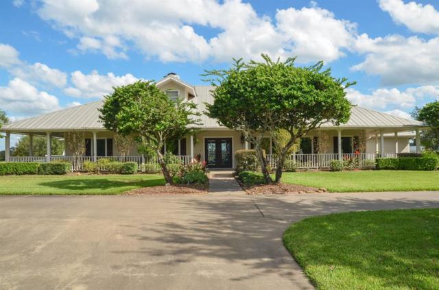 0000 Waak Road, Bellville, TX 77418 (MLS #87624100) :: Caskey Realty