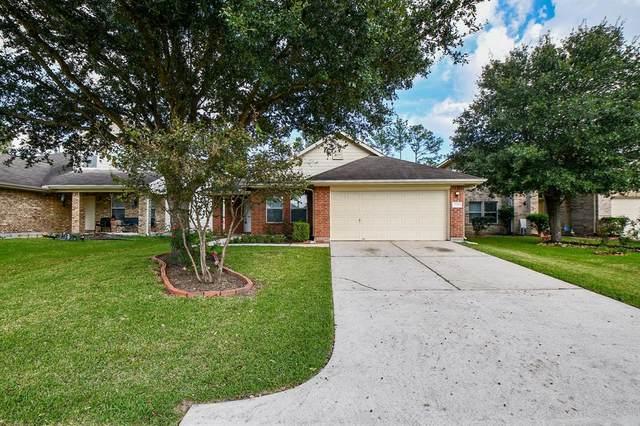 19910 Tunham Trail, Houston, TX 77073 (MLS #87624379) :: Caskey Realty