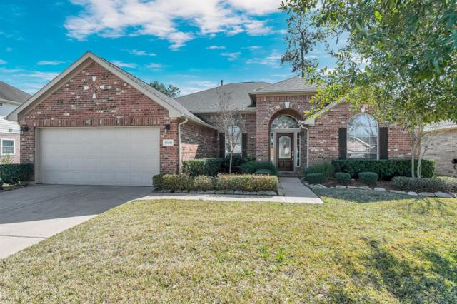 15203 Heron Meadow Lane, Cypress, TX 77429 (MLS #87626616) :: Giorgi Real Estate Group
