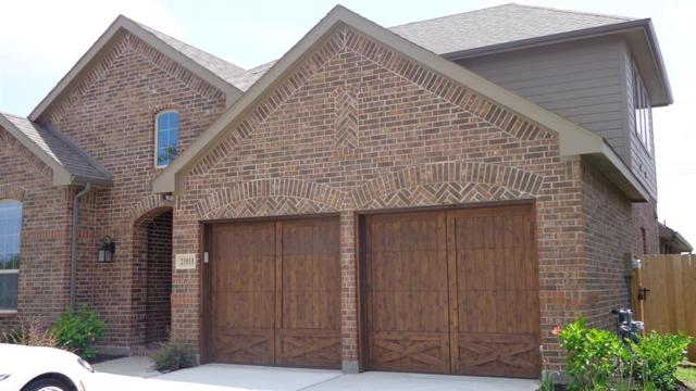 21015 Shelbyville Drive, Richmond, TX 77407 (MLS #8762842) :: Texas Home Shop Realty