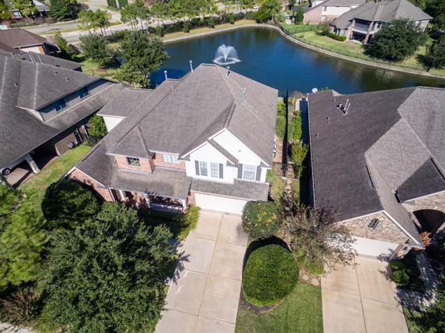 23119 San Salvador Place, Katy, TX 77494 (MLS #87630790) :: NewHomePrograms.com LLC